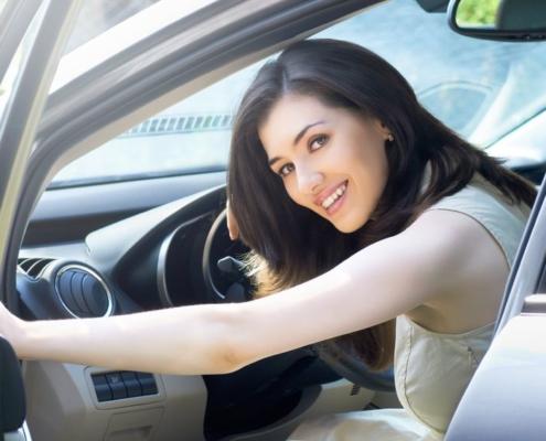 Auto Driver 1